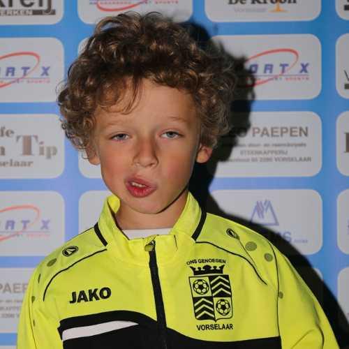Mats Van der Donck