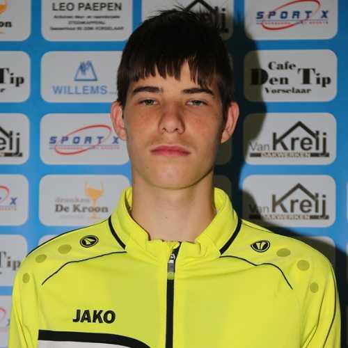 Yannick Verhaert