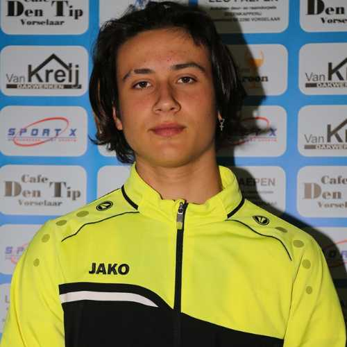 Joost Van den Heuvel