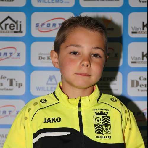 Axel Calaerts