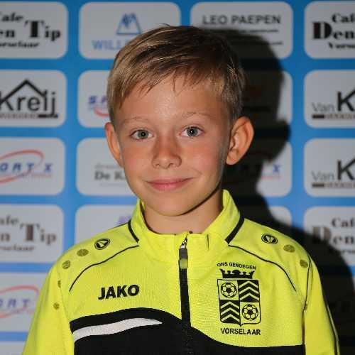 Lucas Aerts