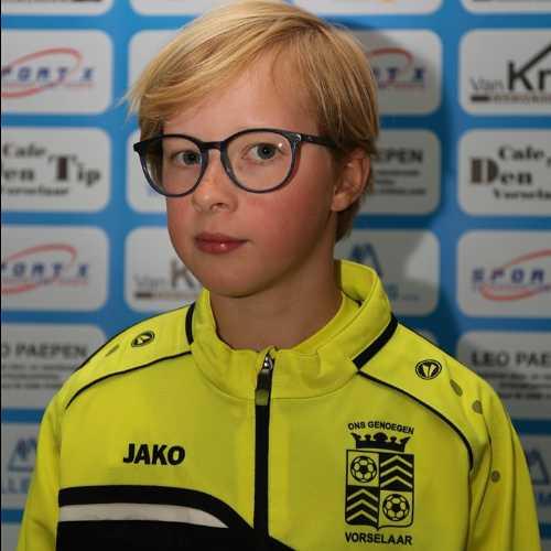Emma Van den Broeck