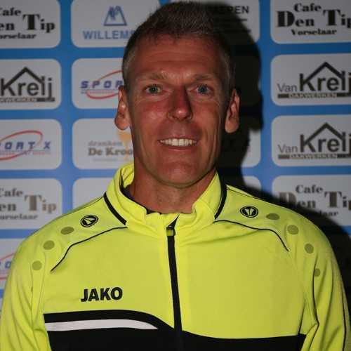 Maarten Van der Donck