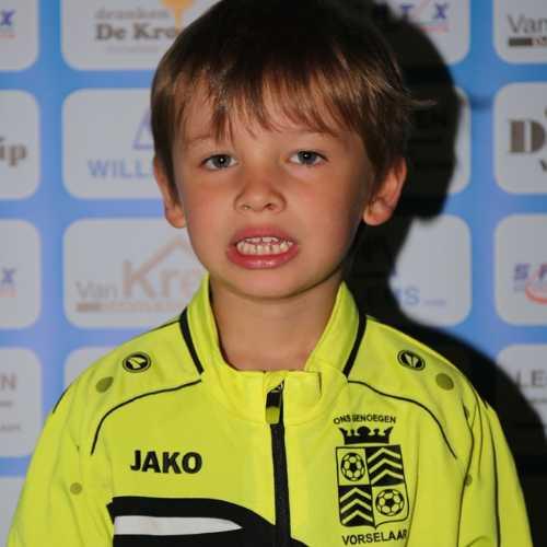 Liam Willems