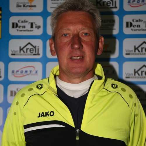 Luc Van Der Schraelen