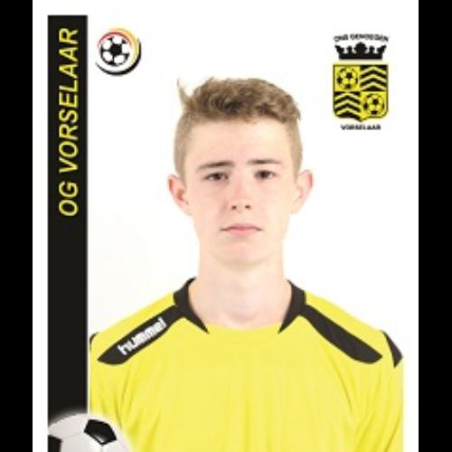 Cody Wilkinson