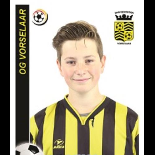 Daan Van De Wiele