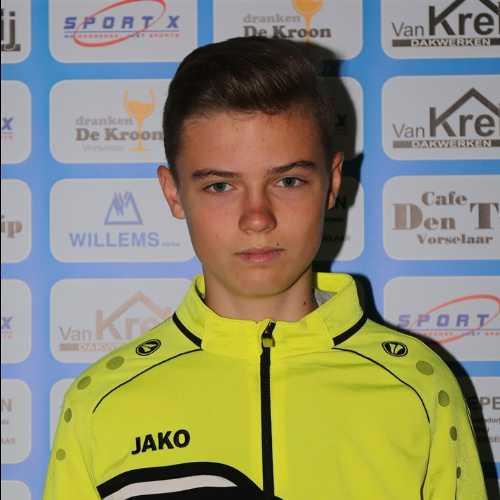 Jens David