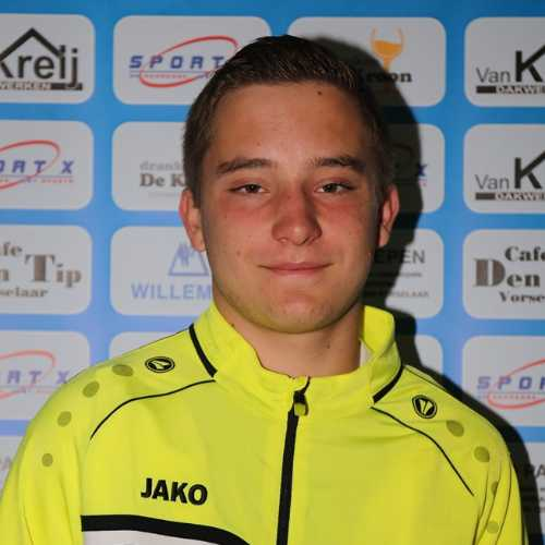 Jonas Van Peel