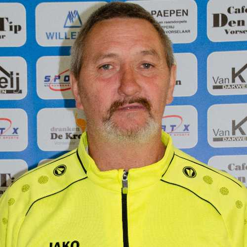 Danny Van Looy