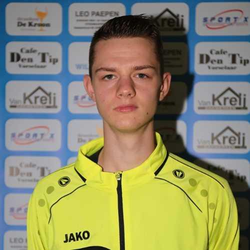 Pieter Vandenbroeck