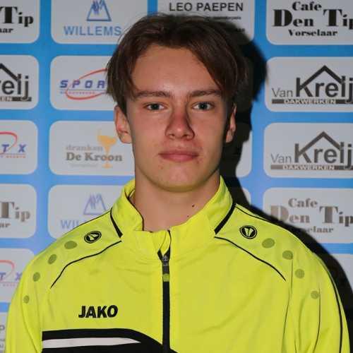 Robbe Van Aert