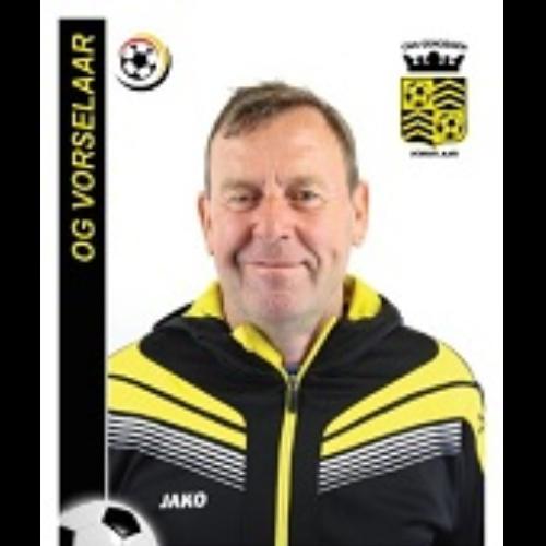 Mark De Cnodder