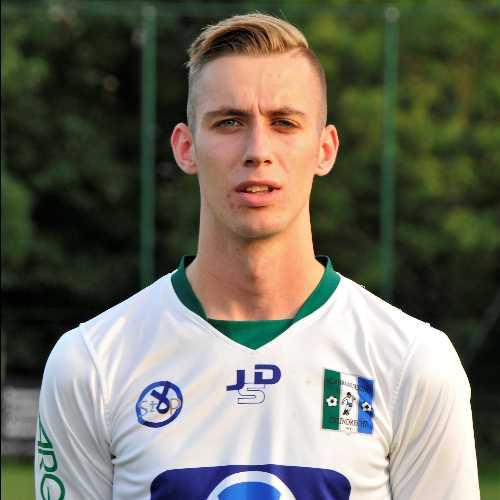 Bently De Jonghe
