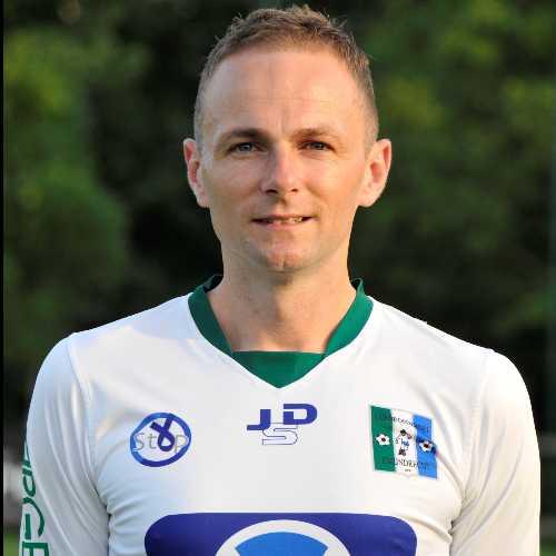 Melvin Bouwmeester