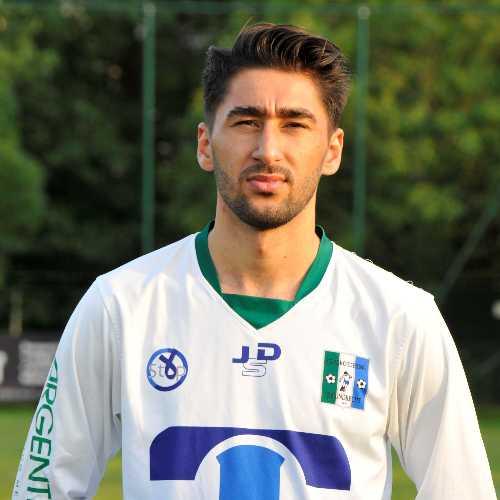 Akif Öz Mehmet