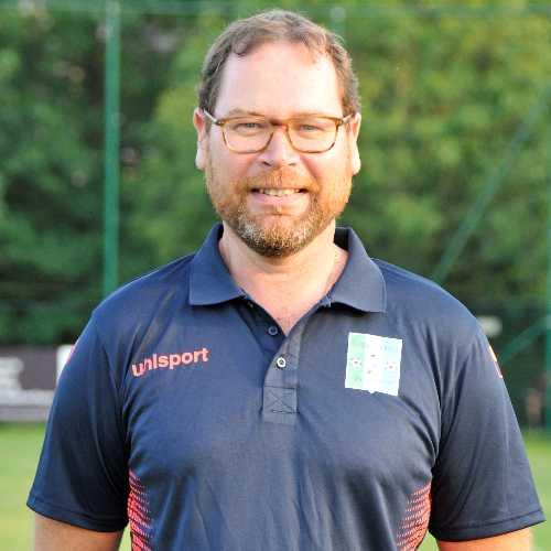 Stefan Van Clapdurp
