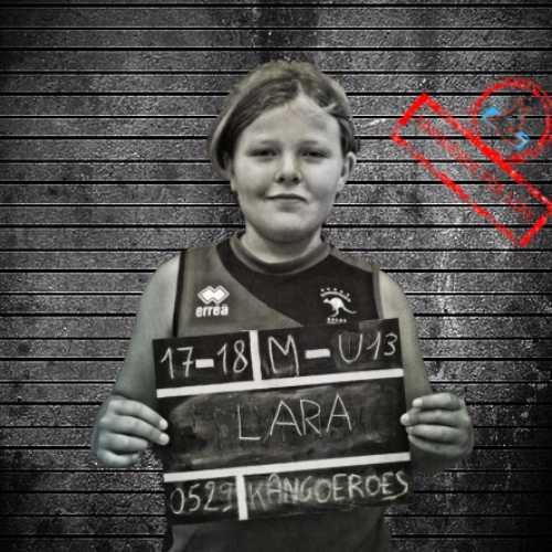 LARA SCHOCKAERT