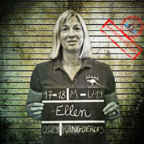 ELLEN BRACKE