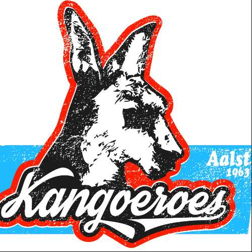 Volleyteam Kangoeroes Aalst