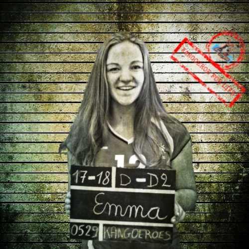 EMMA TEMMERMAN