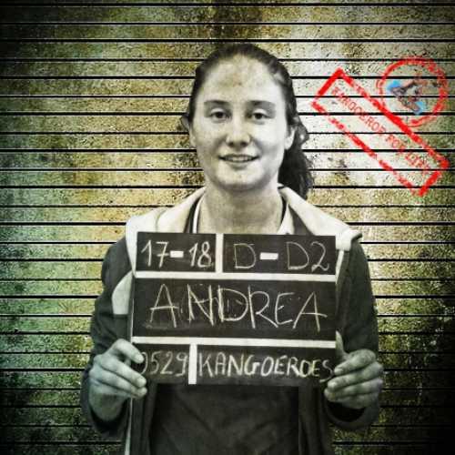 ANDREA DE SOMER